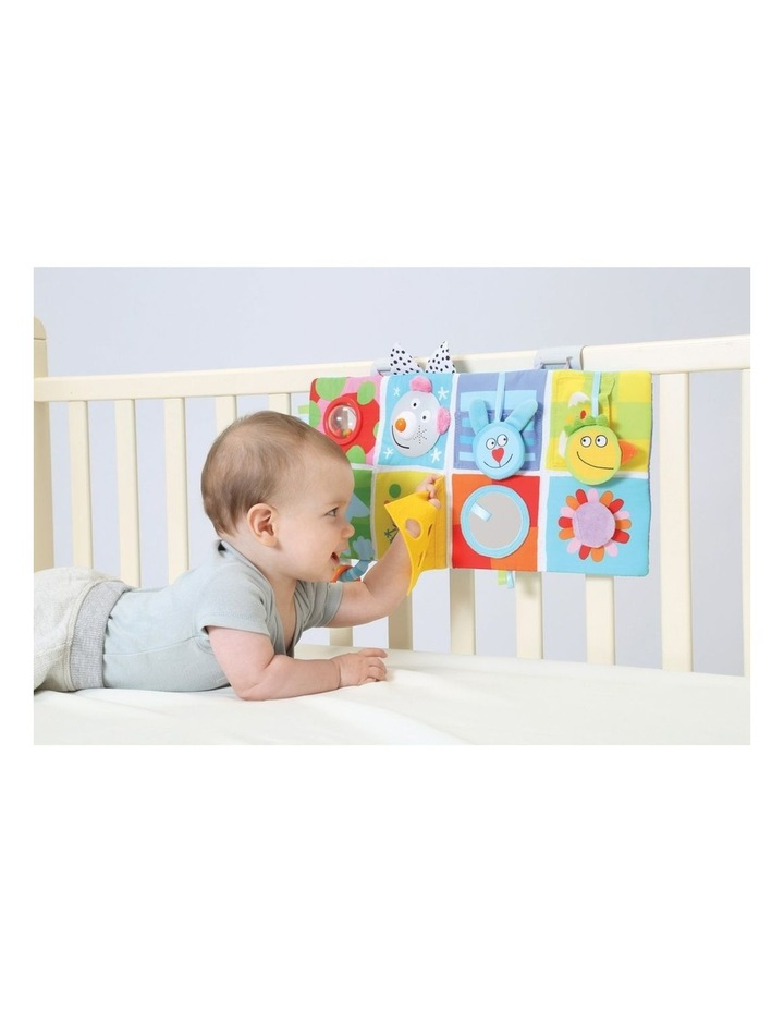 3 in 1 Baby Book image 2
