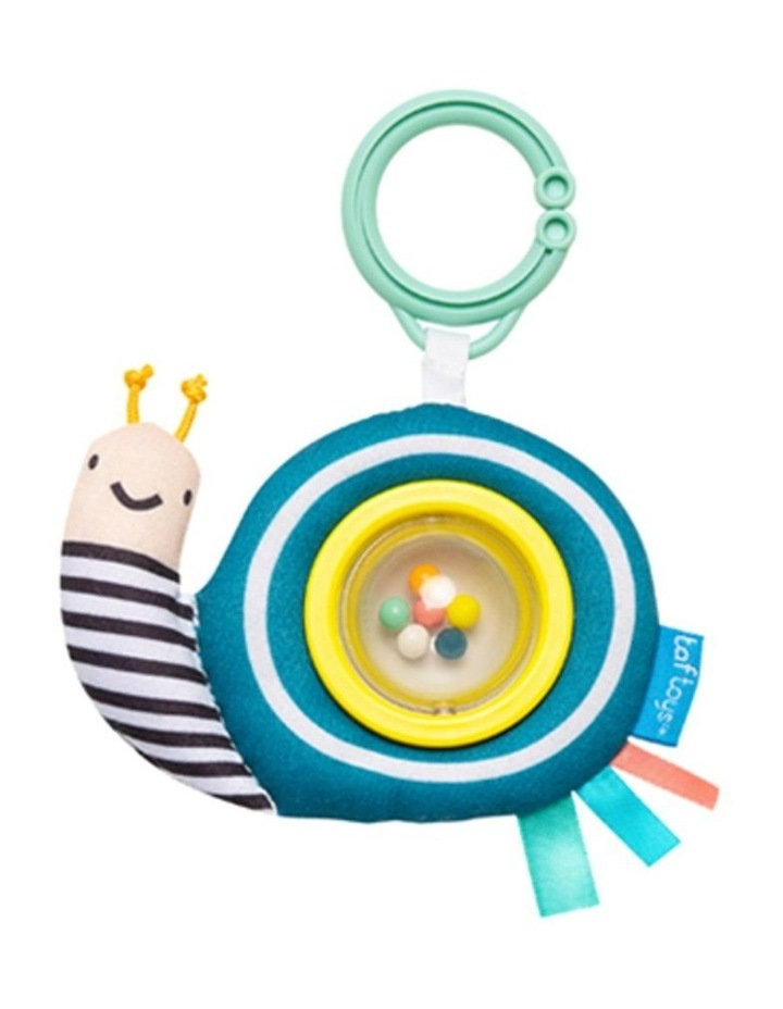 Scotty the Snail Ball Rattle image 1