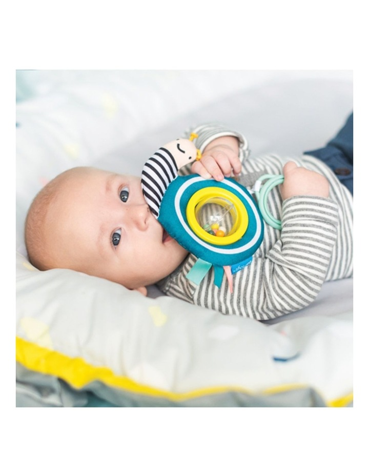 Scotty the Snail Ball Rattle image 3