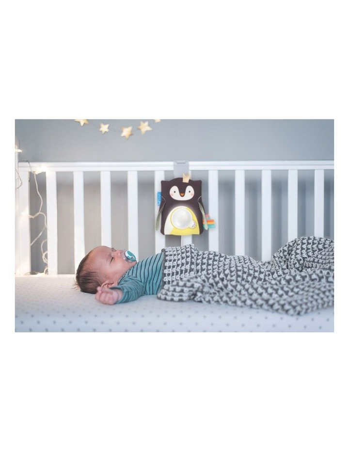 Prince Penguin Baby Soother image 3