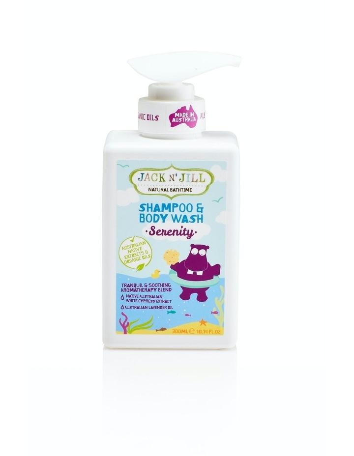 Serenity Shamp & Body Wash image 1