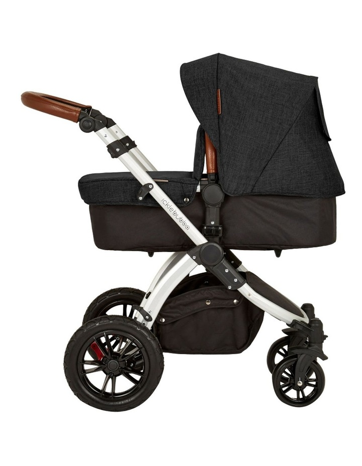 Ickle Bubba Stomp All-in-One Pram Bundle image 2