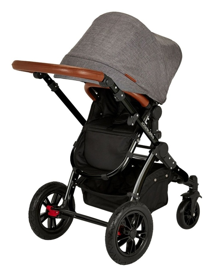 Ickle Bubba Stomp All-in-One Pram Bundle image 7