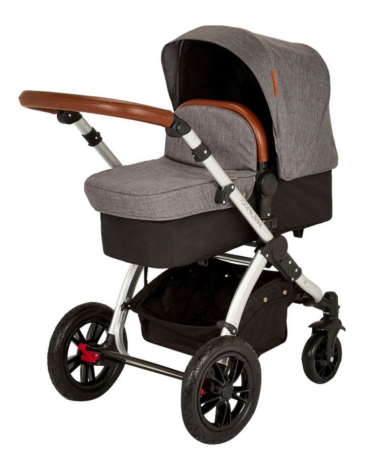 Ickle Bubba Stomp All-in-One Pram Bundle image 1