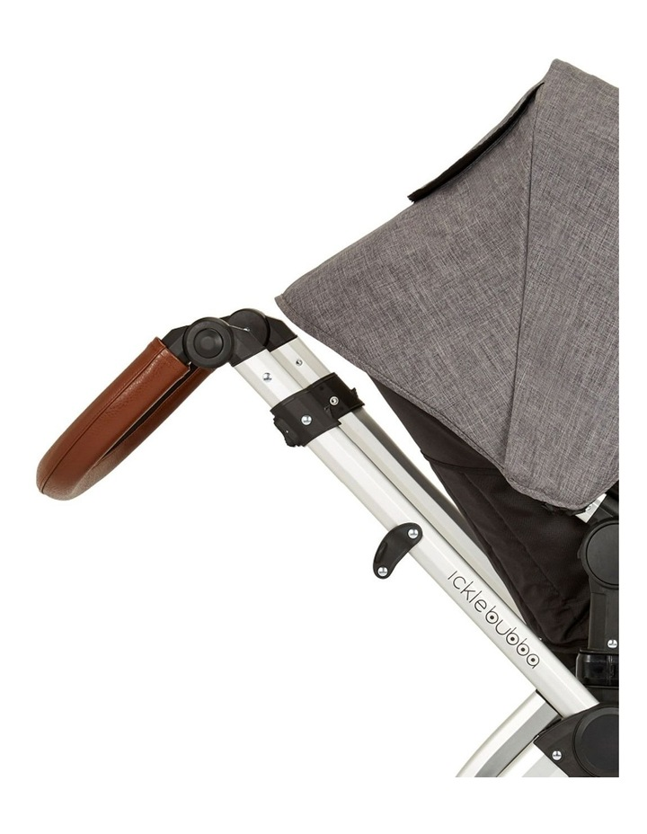 Ickle Bubba Stomp All-in-One Pram Bundle image 4