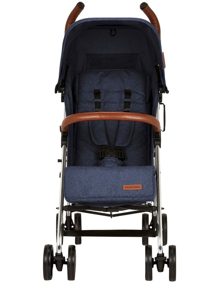 Ickle Bubba Discovery Stroller - Stroller Model image 4
