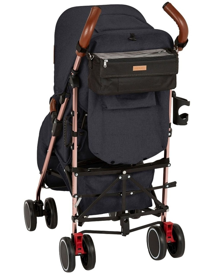 Ickle Bubba Discovery Stroller - Prime Model (inc. Footmuff, Cup Holder & Buggy Organiser) image 4