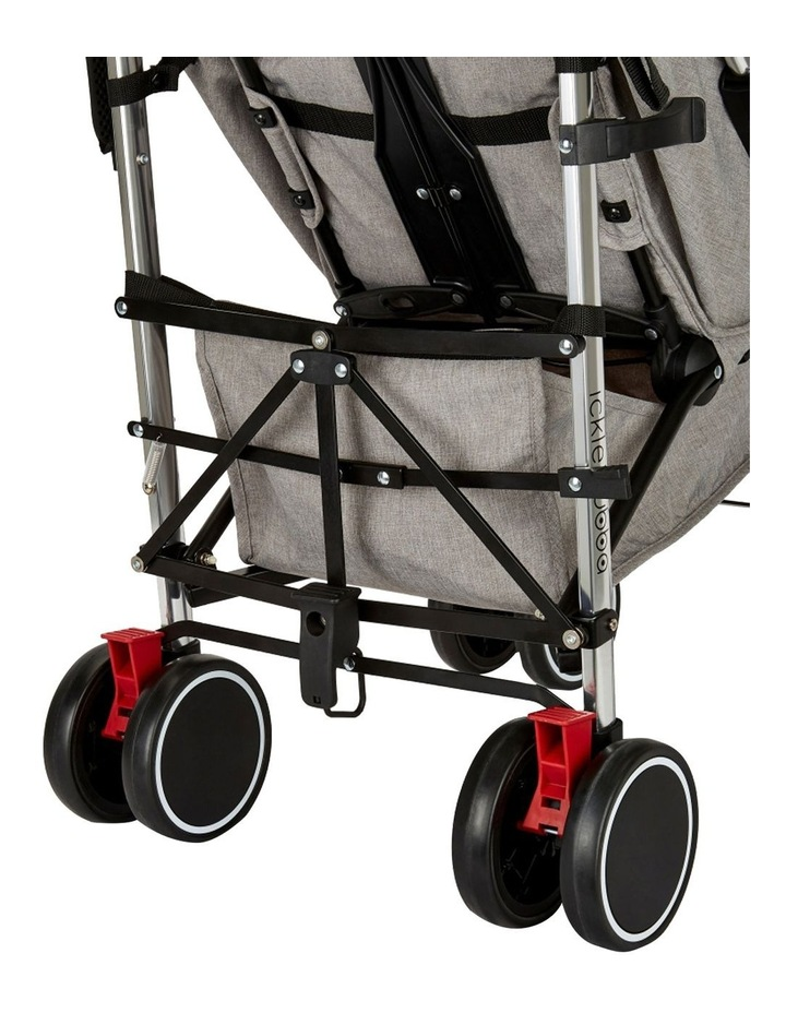 Ickle Bubba Discovery Stroller - Stroller Model image 2