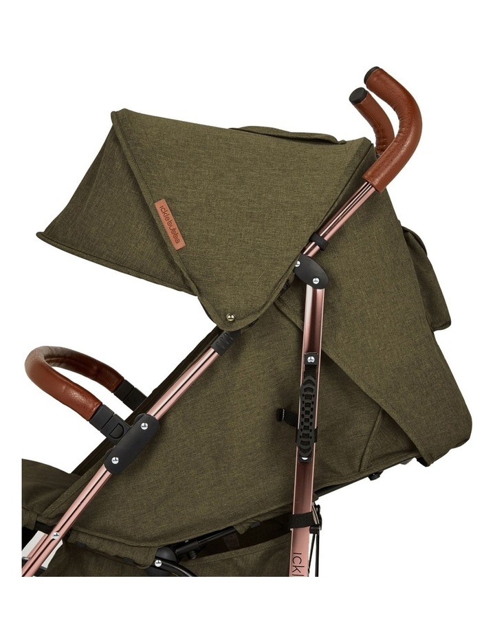 Ickle Bubba Discovery Stroller - Stroller Model image 5