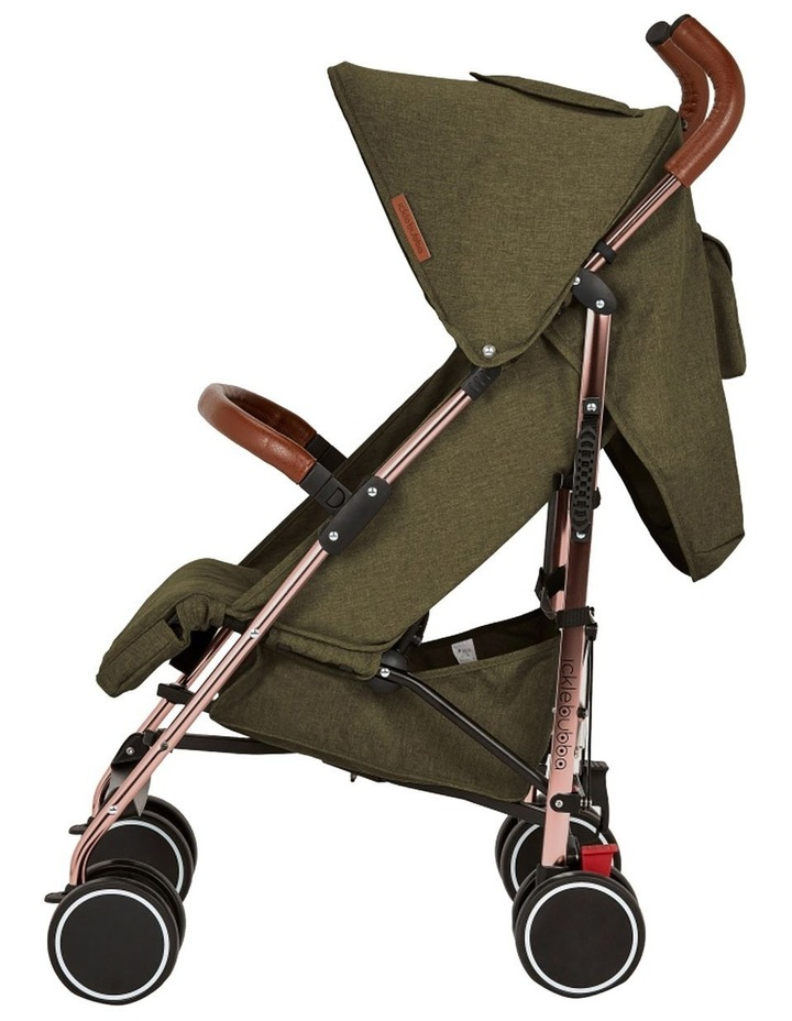 Ickle Bubba Discovery Stroller - Stroller Model image 7