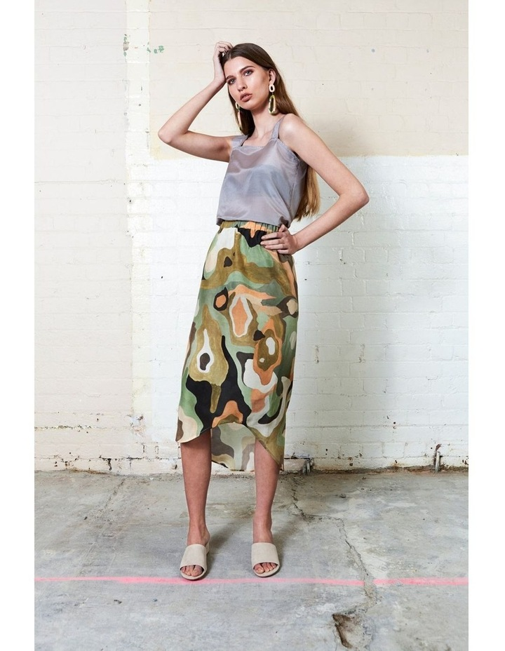 SPOTTED GUM SKIRT image 2