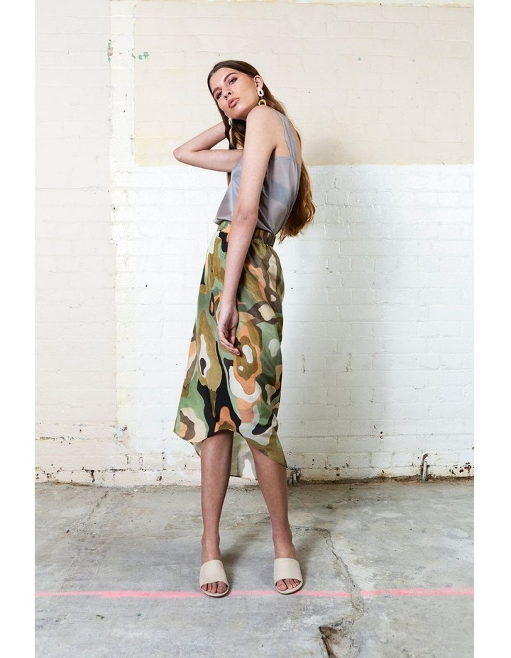 SPOTTED GUM SKIRT image 3