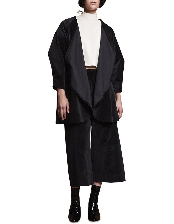 Velvet Jacket Convertible image 2