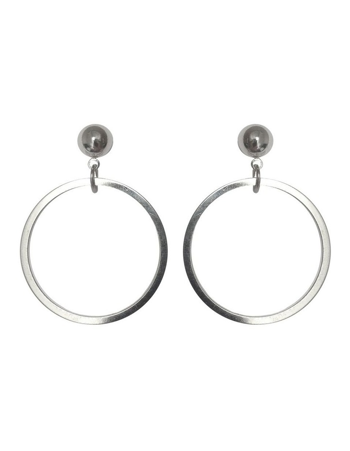RING EARRINGS image 1