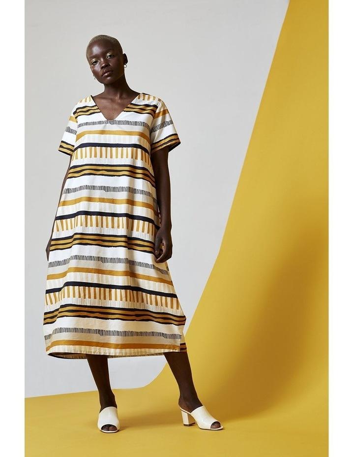 Radiate Dress [ Reversible & Convertible ] image 4