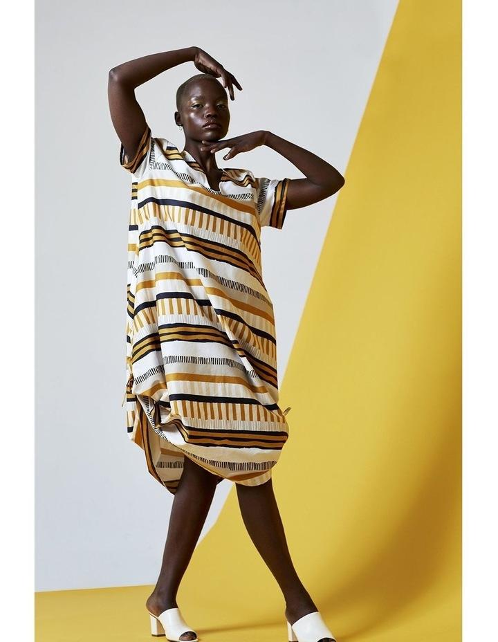 Radiate Dress [ Reversible & Convertible ] image 7