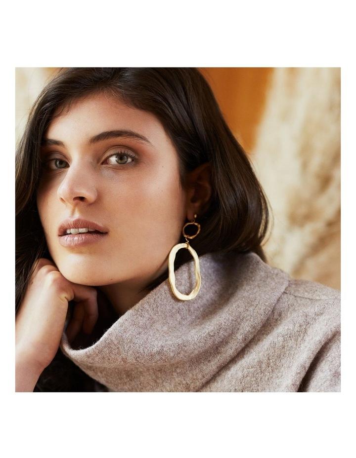 Bark Earrings image 2
