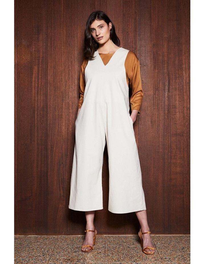 Truffle Jumpsuit M/L image 5