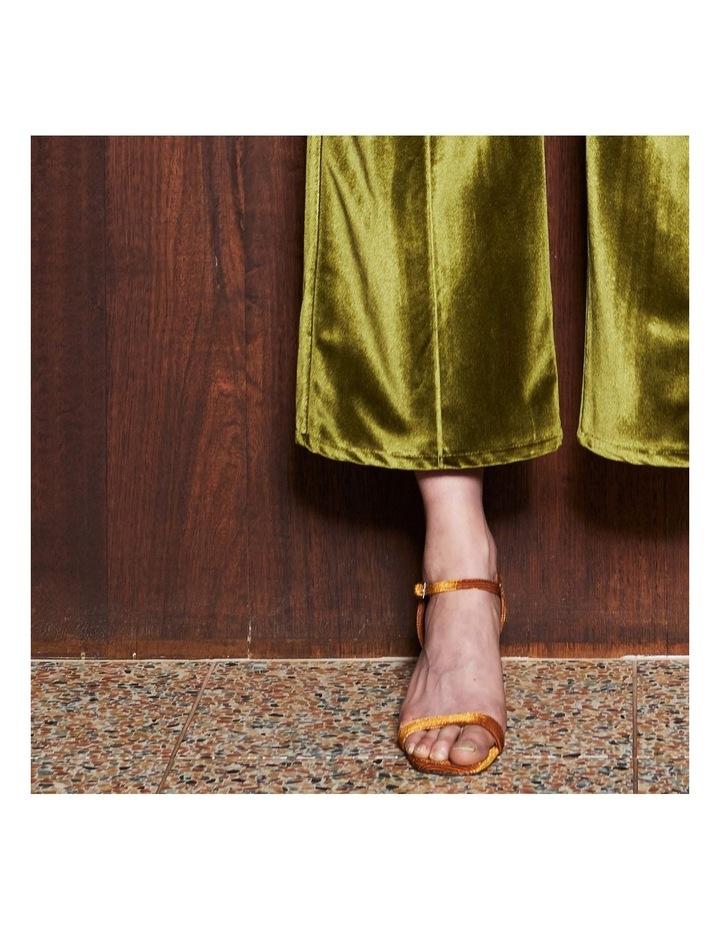 Moss Culottes image 7