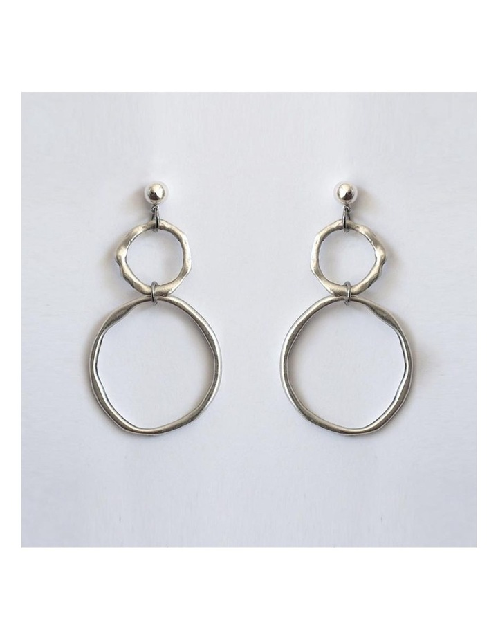 Puddle Earrings image 7