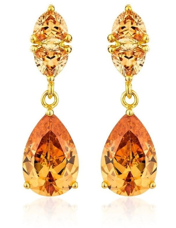 Temptation Earrings image 1