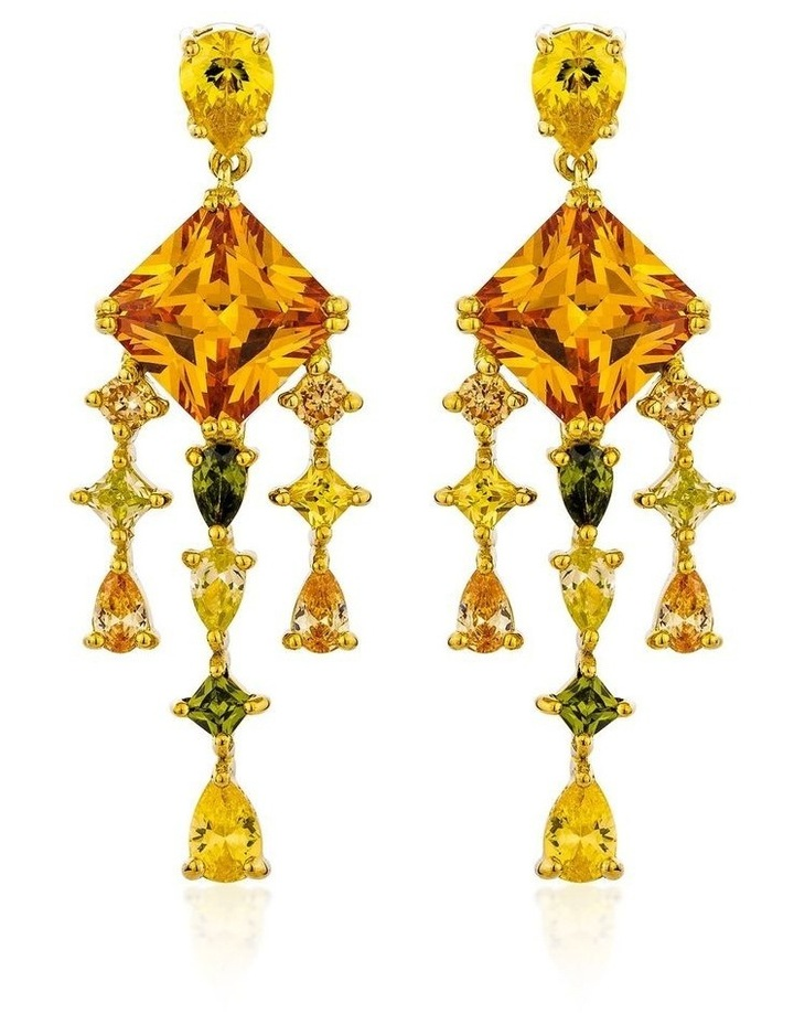 Revive Earrings image 1