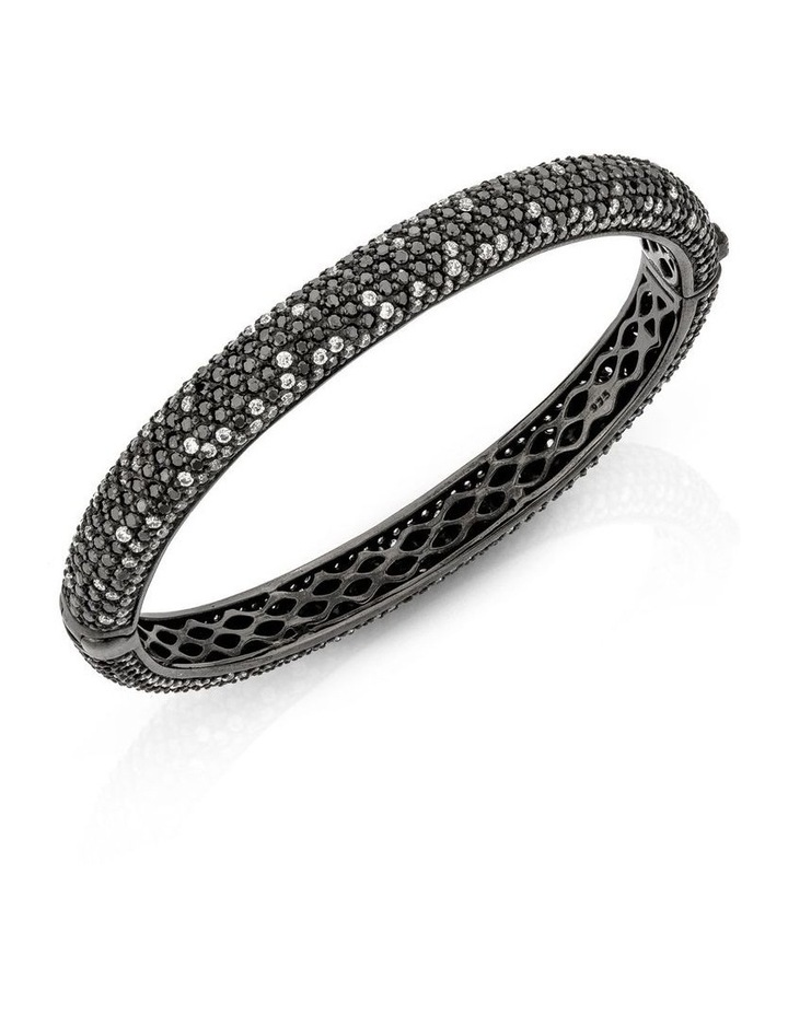 Allure Pave Bangle image 1