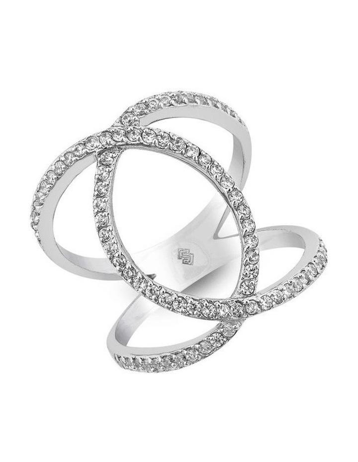 Crescent Ring image 1