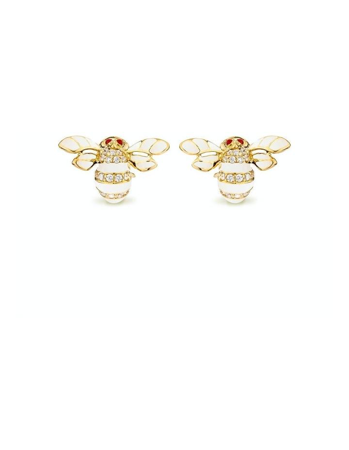 Queen Bee Earring image 1