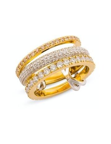 18k Gold colour