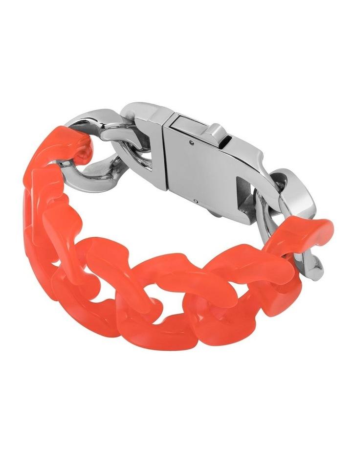 Static Orange / Stainless Steel image 2