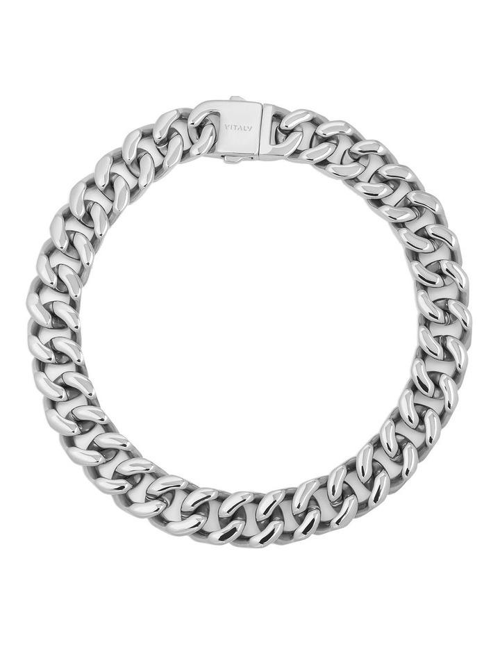Riot Chain - Silver image 1