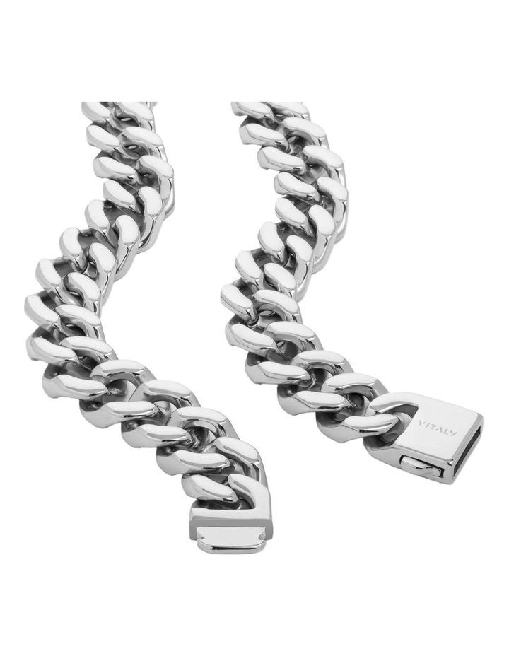 Riot Chain - Silver image 2