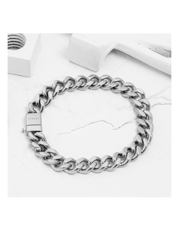 Kickback Bracelet Stainless Steel image 2