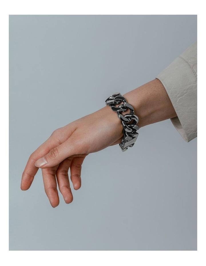 Integer Bracelet Stainless Steel image 4