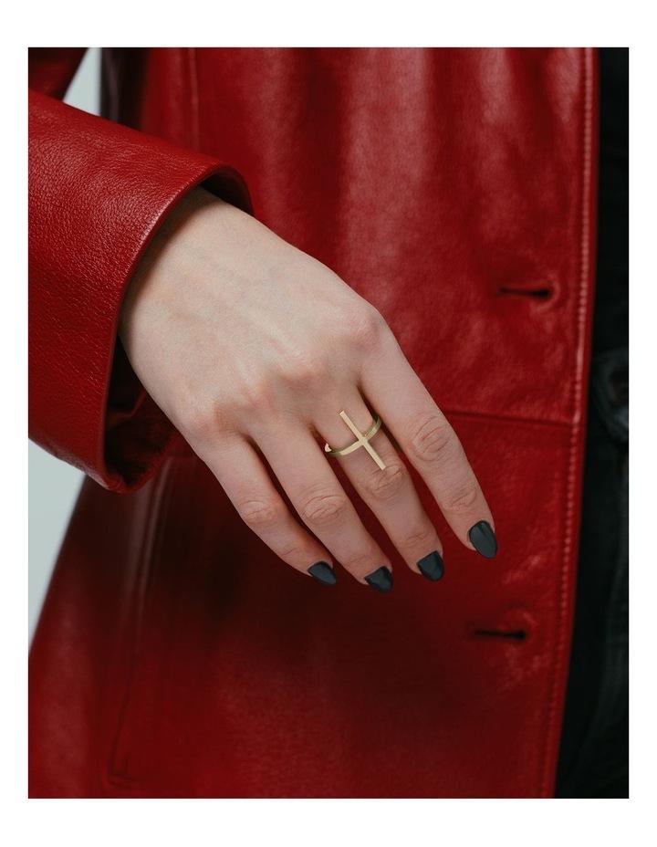 Dash - Ring / Gold image 3