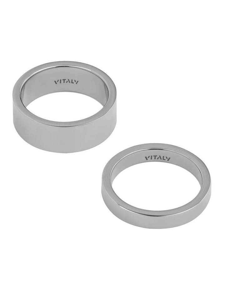Grip Ring Stainless Steel image 1