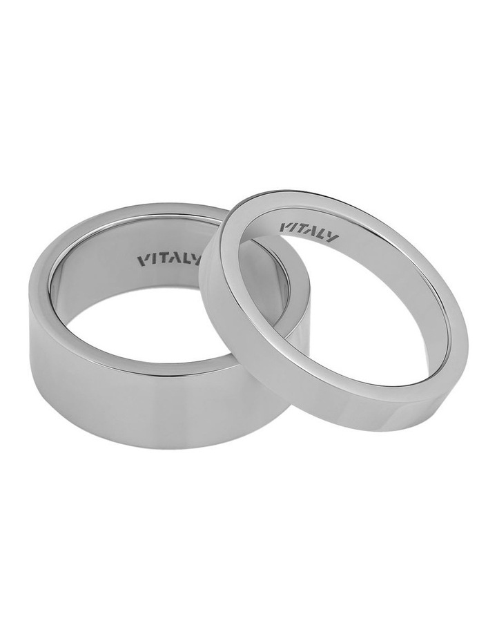 Grip Ring Stainless Steel image 2
