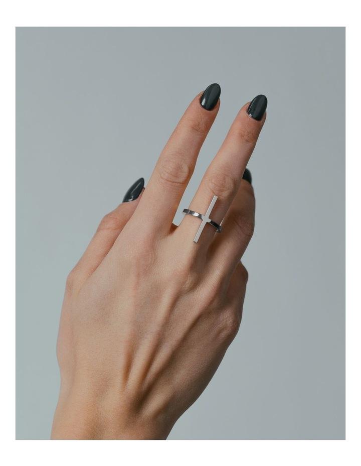 Dash - Ring /Silver image 2