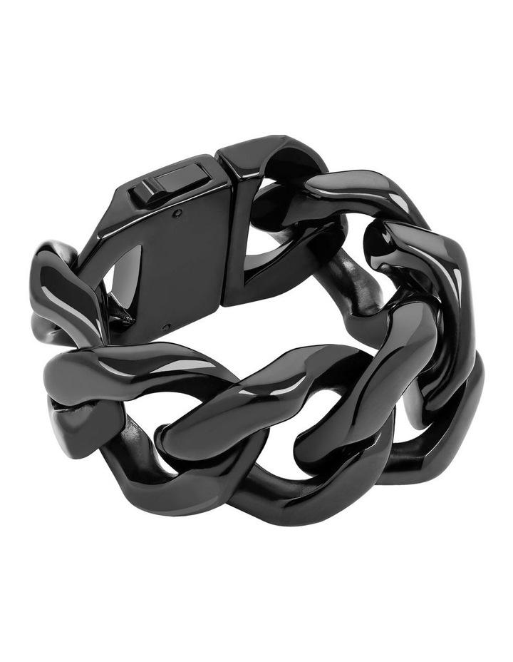 Havoc - Bracelet Polished Black image 1