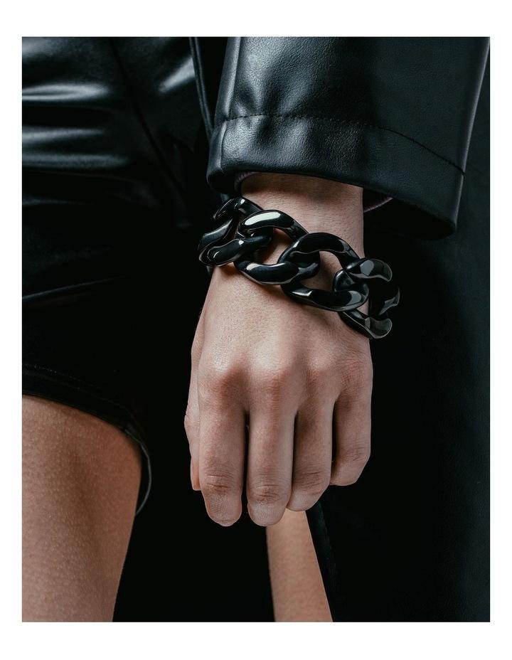 Havoc - Bracelet Polished Black image 3