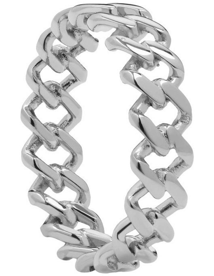 Tilt - Ring / Silver image 1
