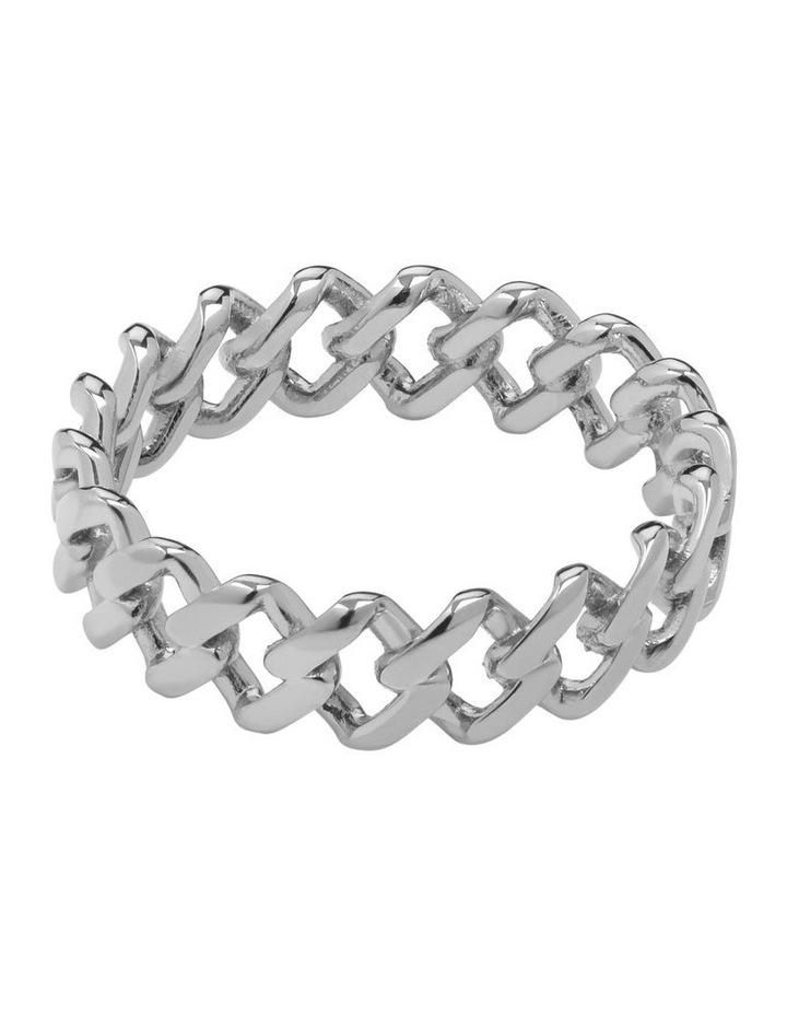 Tilt - Ring / Silver image 2
