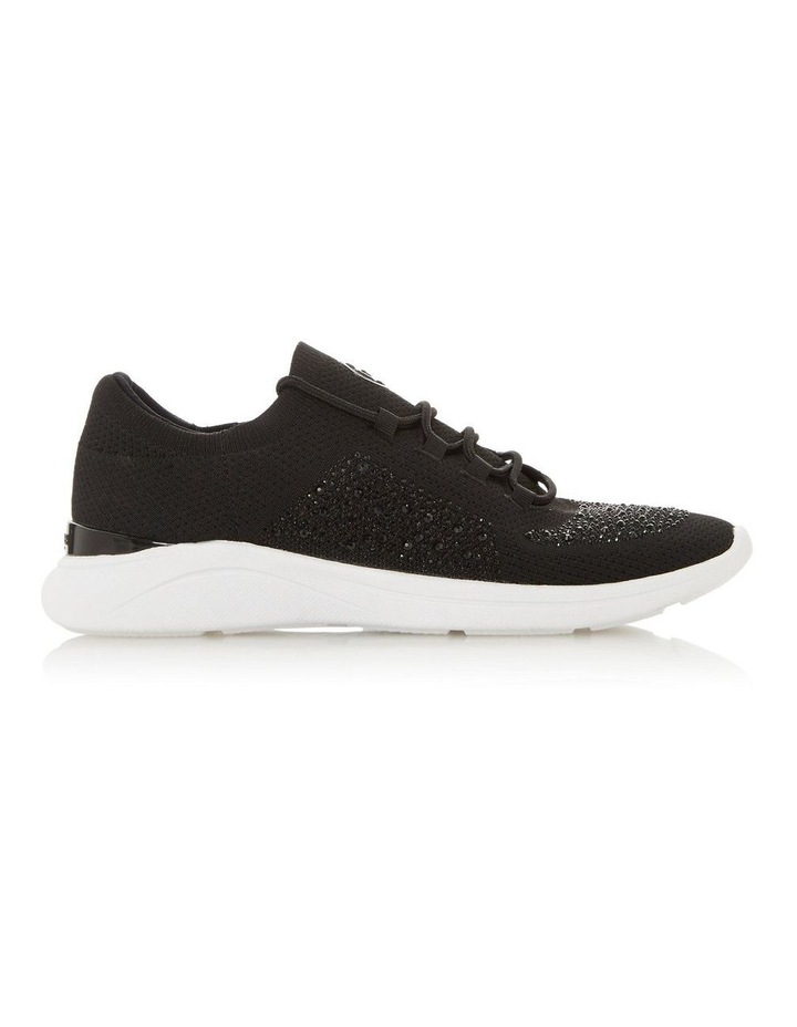 Easy Lace Up - Black image 1