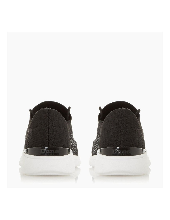 Easy Lace Up - Black image 6