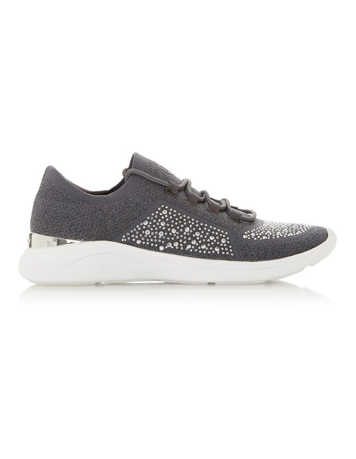 Easy Lace Up - Grey image 1