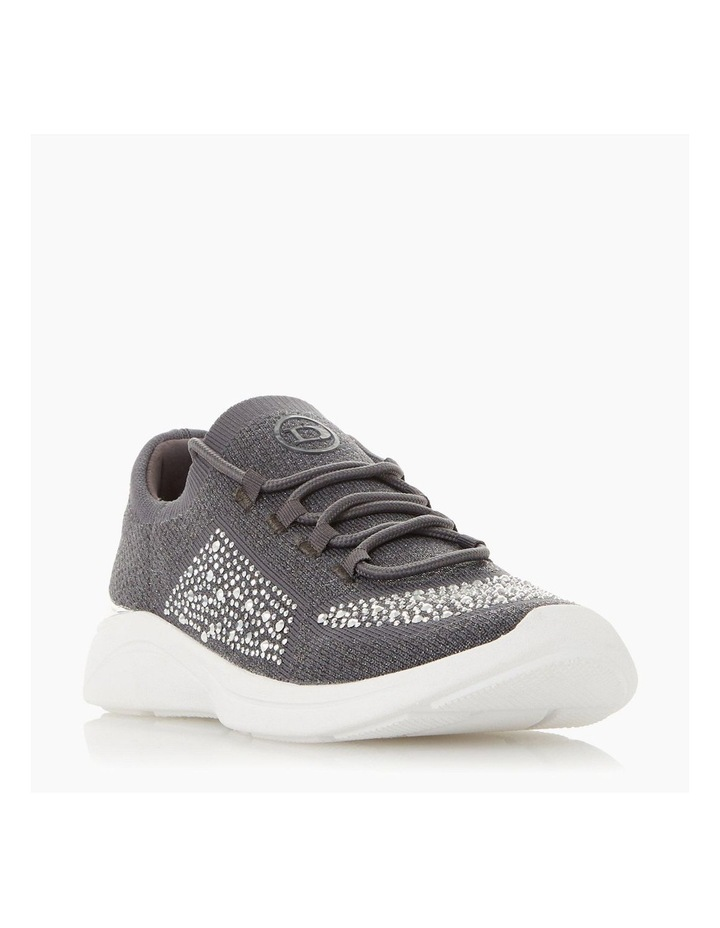 Easy Lace Up - Grey image 2