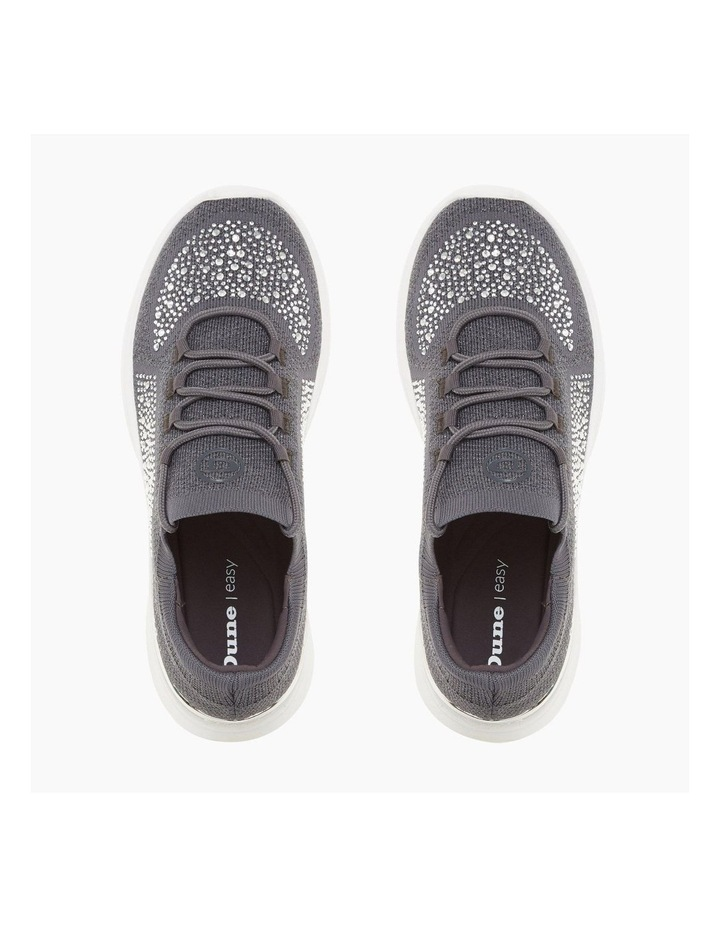 Easy Lace Up - Grey image 3