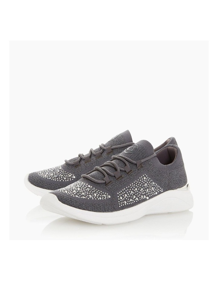 Easy Lace Up - Grey image 5