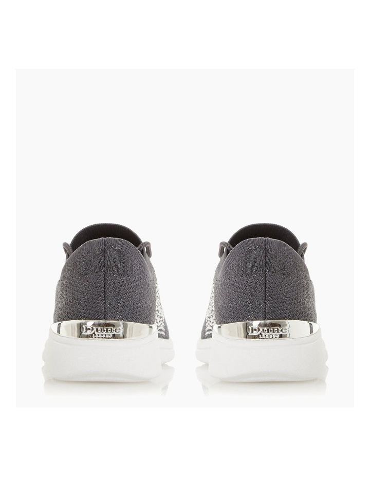 Easy Lace Up - Grey image 6